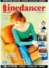 Linedancer Magazine Issue.92 - January 2004