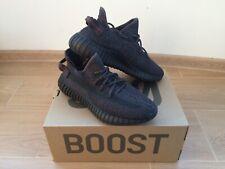 Adidas Yeezy Boost 350 V2 Black Reflective 8,5 Us 8 Uk 42 Eu