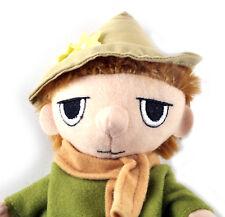 Snufkin - Moomins Juguete Peluche - 16.5cm mumintroll DIVERTIDO