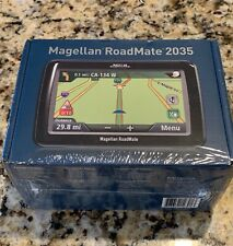 Magellan RoadMate 2035 Automotive Mountable