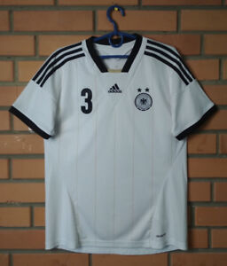 Germany Womens Jersey 2013 Player Issue MEDIUM Shirt Adidas Maglia Soccer