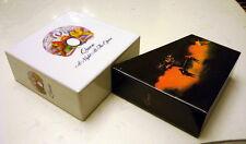 Queen A Night at the Opera PROMO EMPTY BOX for jewel case, mini lp cd