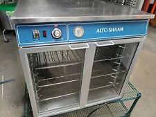 Alto Shaam 750 Gdupt Hot Food Visual Merchaniser Pass Through Full Or 12 Size