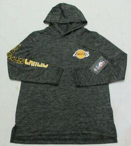 NBA Los Angeles Lakers youth Boy SweatShirt  Size M (10/12)