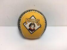 Vintage Leather Baseball MLB 1993 Pittsburgh Pirates