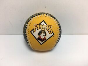 Vintage Leather Baseball MLB 1993 Pittsburgh Pirates