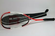 Wilson ncode nTour Pro Staff Squash Racquet Racket with Case