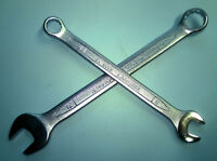 Teng Tools Combination Spanner - Various Sizes