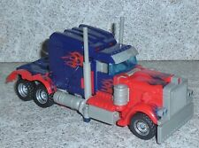 Transformers Movie OPTIMUS PRIME Complete Voyager