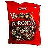 Nestle Savoy Toronto Avellana Cubierta con Chocolate (Chocolate Covered Hazelnut
