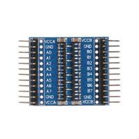 Raspberry Pi 8-channel Level Shifter Module 3.3V and 5V IO Bi-directional Board