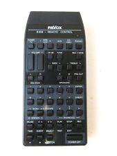 Revox B208 remote conrtol unit