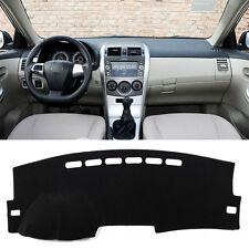 Car Inner Dashboard Dash Mat Sun Cover Pad For 2009 - 2013 TOYOTA COROLLA