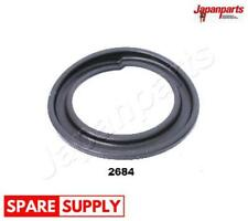 2X SPRING CAP FOR TOYOTA JAPANPARTS RU-2684 FITS LOWER, FRONT AXLE