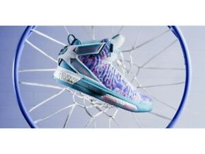 NEW Adidas D Rose 6 Boost Easter PE Basketball Shoes B72601 Size 13.5 RARE