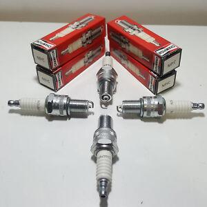 Set 4 Kerzen Champion N9YC Talbot Horizon - Simca 1000 - Sunbeam Für 7700553622