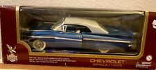 ROAD LEGENDS CHEVROLET IMPALA 1959 1:18 COLLECTION DIE CAST CAR-6561