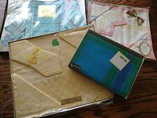 Bundle Boxed Linen Irish Damask Tablecloth Sets Barker Textiles
