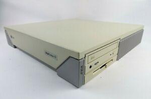 Vintage Sun SparcStation 5 TurboSparc II 170MHz CPU 256MB RAM 4.5GB HDD No OS