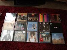 Job lot bundle 15 Rock/Pop Cd Albums dire straits Janet Michael Jackson pet shop