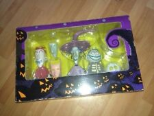 LOCK, STOCK & BARREL Tim Burton's 'The Nightmare Before Christmas'