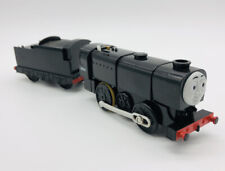 Neville & Coal Tender Thomas Friends Trackmaster Motorized Train TOMY Working