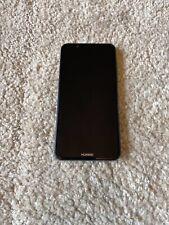 "Huawei Y7 2018 LDN-LX3 5.99"" .16GB 2 GB Ram Dual Sim A-GPS  F.Unlocked/ Black"