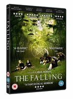 The Falling DVD New & Sealed 5055002559921