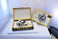 Cric Crac Corvette C5R 20th anniversary #E123 FLY 1/32nd Slot Car Ltd Ed. NIB