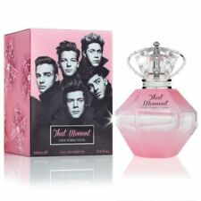1D One Direction THAT MOMENT Eau De Perfume Spray Fragrance 100 ml sealed boxed,