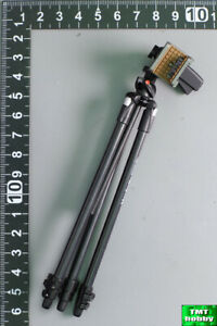 1:6 Scale ES Easy & Simple 06025D Scar Multi Caliber DMR Set - Tactical Tripods