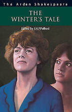 The Winter's Tale by William Shakespeare (Paperback, 1966)