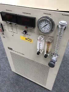 "M And W Systems M&W RPCX17A-D-D12x10""-LI-CMII-HE Chiller AWD-D-2-10-024"