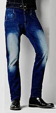 BNWT 29w G-Star New Radar Slim Fit Jeans Medium Aged Blue Pillar Denim