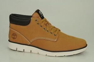 Timberland Bradstreet Chukka Boots Sensorflex Ankle Boots Lace Up A1989
