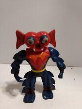 """""""Mantenna"""" He-Man Action Figure MOTU Mattel 1984"""
