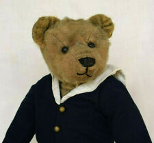 More details for antique teddy bear  c1910 thought to be german