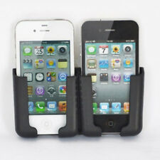 Car Auto CD Slot Mount Cradle Holder Stand For Mobile Smart-Cell Phone GPS Black