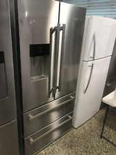 Beko 610 litre French Door Fridge Freezer (6mth warranty)