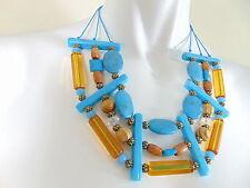 Ovale Modeschmuck-Halsketten & -Anhänger aus Bronze