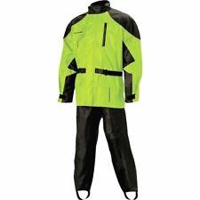 Nelson-Rigg 270-1502S Stormrider Rain Suit Black//Black S