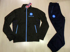 FW13 SSC NAPOLI 6 ANNI TUTA BAMBINO JUNIOR TRACKSUIT SURVETEMENT SUDADORA V