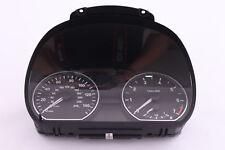 BMW 1 Series E81 E87 LCI Instrument Cluster Speedo Clocks Petrol 9220942