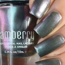 Jamberry Nail Lacquer Holographic Polish ABALONE New Unopened