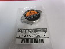 New Genuine Nissan Navara Spanish Thailand D40 & Pathfinder R51 Radiator Cap