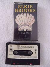 16242 Elkie Brooks Pearls Cassette Album 1981