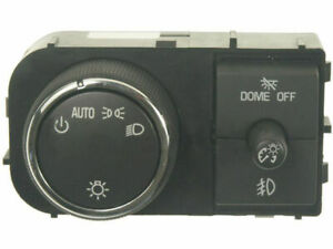 For 2007-2013 Chevrolet Tahoe Headlight Switch SMP 46169VJ 2008 2014 2011 2010