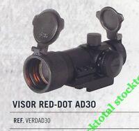 VISOR GAMO RED-DOT AD30 VERDAD30 G