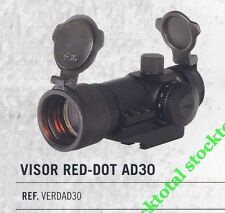 VISOR GAMO RED-DOT AD30 VERDAD30 G