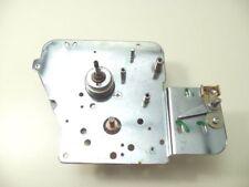 AKAI X-360 RtoR PARTS - capstan/flywheel assembly